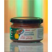 Birs-homoktövis lekvár (stevia) 200 ml