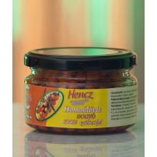 Homoktövis bogyós lekvár (nyírfacukor) 200 ml