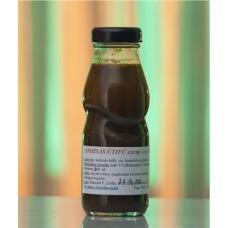 Lándzsás útifű szirup (fruktóz) 200 ml