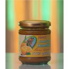 Narancs-homoktövis lekvár (fruktóz) 200 ml